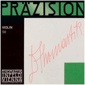 Thomastik TH-58 Präzision Violin String Set 4/4