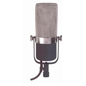 TSM MT84 - Ribbon Microphone