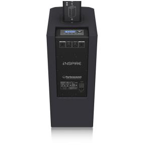 Turbosound iNSPIRE iP-1000 Powered Column Loudspeaker