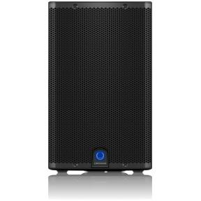 """Turbosound iQ-12 2500-watt 12"""" Powered Speaker"""