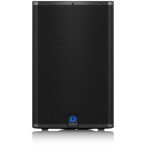 """Turbosound iQ-15 2500-watt 15"""" Powered Speaker"""