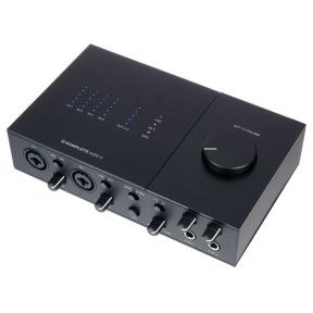 USB garso plokštė - NATIVE INSTRUMENTS - KOMPLETE AUDIO 6 MK2