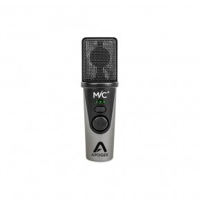 USB Mikrofonas - Apogee MiC Plus