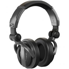 Uždaro tipo ausinės - Behringer BDJ 1000