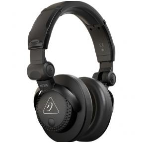 Uždaro tipo DJ ausinės - Behringer HC 200