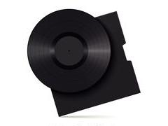 Plokštelės ir kompaktiniai diskai
