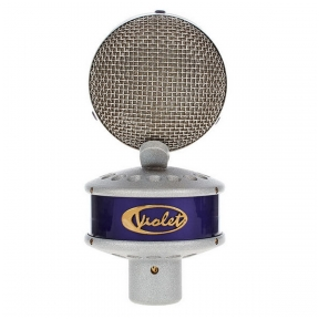 Violet The Globe Cardioid Studio Microphone