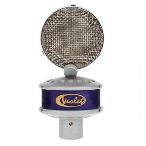 Violet The Globe Cardioid Studio Microphone