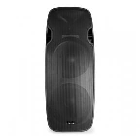 """Vonyx AP215ABT Active Speaker 2x 15"""" 1200W 170.349"""