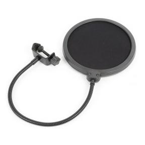 """Vonyx M06 Microphone Pop Filter 6"""" 188.009"""