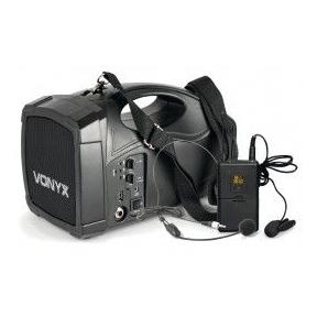 Vonyx ST-012 Personal PA Wireless System