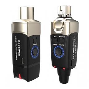 Bevielė skaitmeninė mikrofono sistema XVIVE U3