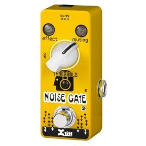 Efektų Pedalas Xvive V-11 Noise Gate