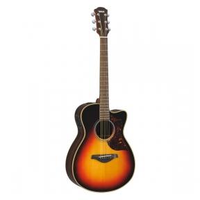 Yamaha AC-1R Vintage Sunburst Electro-Acoustic Guitar