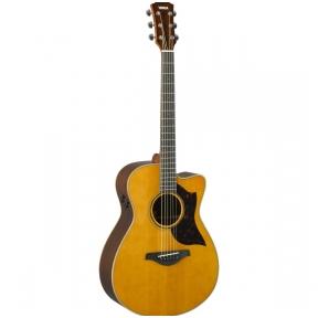 Yamaha AC-3R Vintage Sunburst Electro-Acoustic Guitar