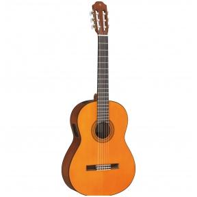Yamaha CGX-102A Classical guitar