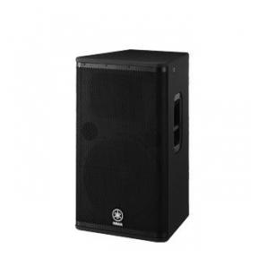 Yamaha DSR-115 Powered Speaker