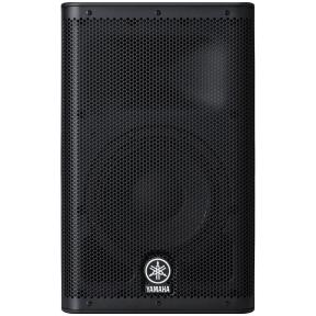 "Yamaha DXR-10 1100W 10"" Powered Speaker"
