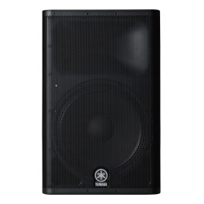 Yamaha DXR-15 Powered Speaker