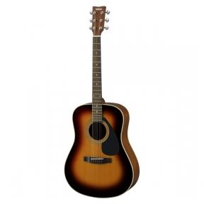 Yamaha F-370 DW Tobacco Sunburst Acoustic Guitar