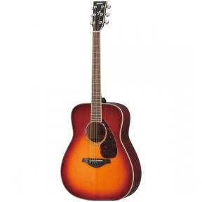 Akustinė Gitara Yamaha FG-740 SFM