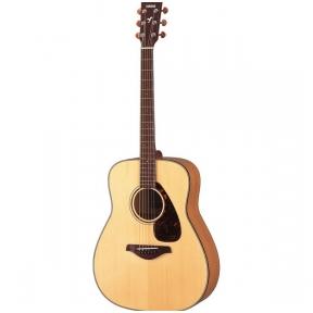 Akustinė Gitara Yamaha FG-750 S