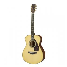 Akustinė Gitara Su Pajungimu Yamaha LS-16M Natural