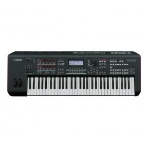 Yamaha MOXF-6 61-Key Synthesizer Workstation