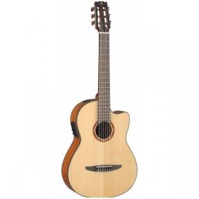 Klasikinė Gitara Su Pajungimu Yamaha NCX-700 Natural