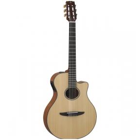 Klasikinė Gitara Su Pajungimu Yamaha NTX-500 N