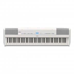 YAMAHA P-515WH PORTABLE LUXURY PIANO