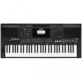 Yamaha PSR-E463 sintezatorius