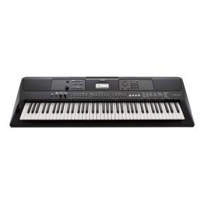 Yamaha PSR-EW410 - Portable keyboard