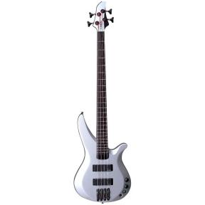 Bosinė gitara Yamaha RBX-744 Silver Bass Guitar