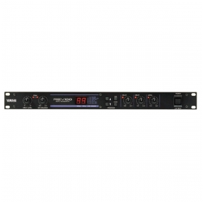 Yamaha REV100 Digital reverberation unit with 99 programs