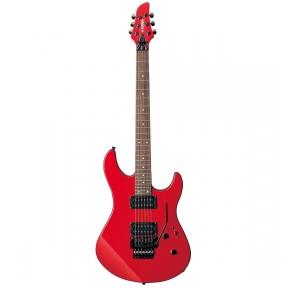 Yamaha RGX-220 DZ II Metallic RedElectric Guitar