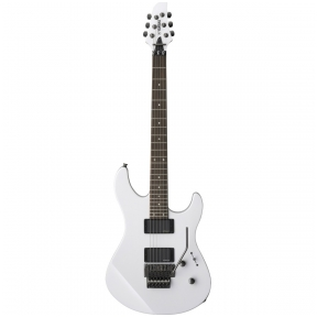 Yamaha RGX-420 DZ II White Electric Guitar