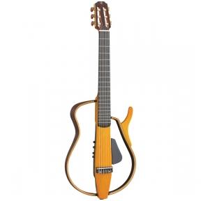 Yamaha SLG-130 NW Electro-Classical Guitar