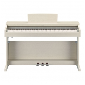 Stacionarus skaitmeninis pianinas Yamaha YDP-163WA Arius Digital Home Piano - White Ash