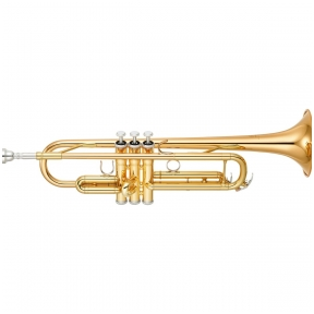 Yamaha YTR-4335Gll Bb Intermediate Trumpet