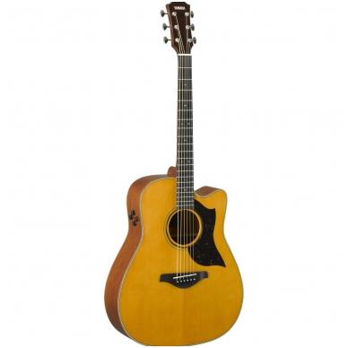Akustinė Gitara Su Pajungimu Yamaha A-5M ARE VN