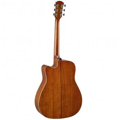 Akustinė Gitara Su Pajungimu Yamaha A-5M ARE VN 2
