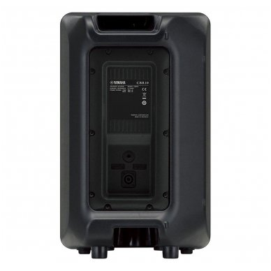 "YAMAHA CBR-10 700W 10"" Passive Speaker 2"