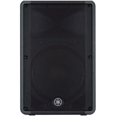 "Yamaha DBR-15 800W 15"" Powered Speaker"