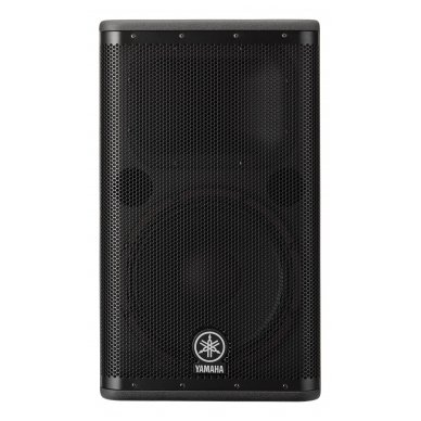 Yamaha DSR-112 Powered Speaker