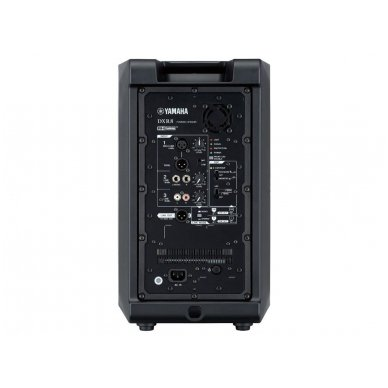 "Yamaha DXR-8 1100W 8"" Powered Speaker 2"