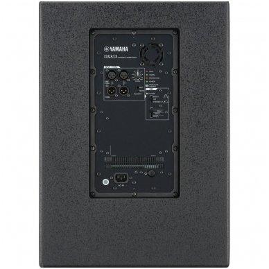 """Yamaha DXS-12 950W 12"""" Powered Subwoofer 2"""