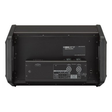 Yamaha EMX-7 12-CH 1420W Powered Mixer 2