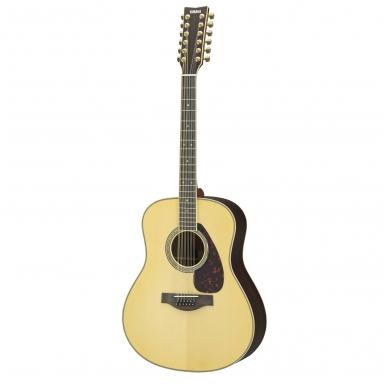 Yamaha LL-16-12 ARE Natural 12 String Acoustic Guitar