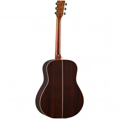 Akustinė Gitara Su Pajungimu Yamaha LL-TA Vintage Tint TransAcoustic 2